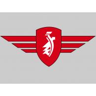 Zundapp logo vector logo