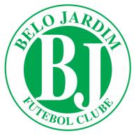 Belo Jardim Futebol Clube logo vector logo
