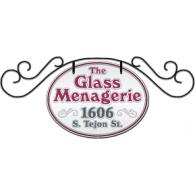 Glass Menagerie logo vector logo
