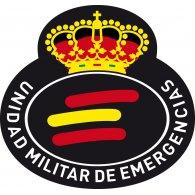 UME logo vector logo