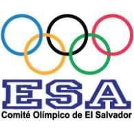 COES logo vector logo