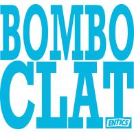 Bomboclat-Entics logo vector logo