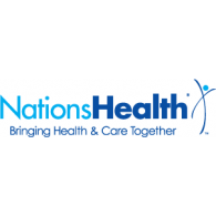 NationsHealth logo vector logo