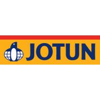 Jotun logo vector logo