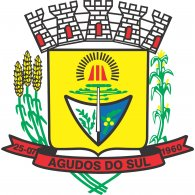 Agudos do Sul – Pr logo vector logo