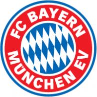 Bayern Munchen logo vector logo