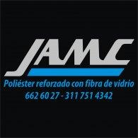 JAMC logo vector logo