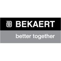 Bekaert logo vector logo