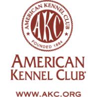 AKC logo vector logo