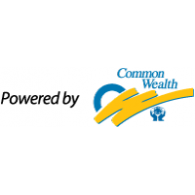 CommonWealth logo vector logo