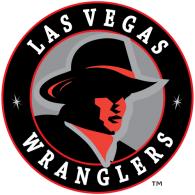 Las Vegas Wranglers logo vector logo