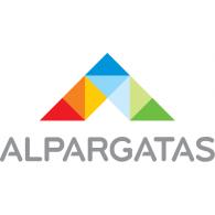Alpargatas logo vector logo
