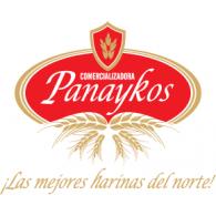 Comercializadora Panaykos logo vector logo