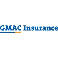 GMAC Insurance logo vector logo