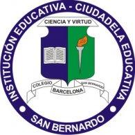 Colegio San Bernardo logo vector logo