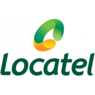 Locatel logo vector logo