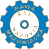 RKS Mazovia Rawa Mazowiecka logo vector logo