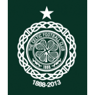 Celtic FC logo vector logo