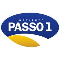Instituto Passo 1 logo vector logo