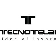 Tecnotelai logo vector logo