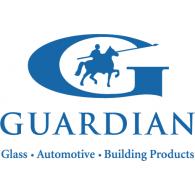 Guardian logo vector logo