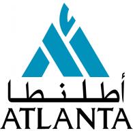 Atlanta logo vector logo