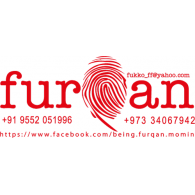 Furqan logo vector logo