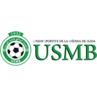 USMB logo vector logo