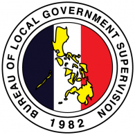 Bureau of Local Government Supervision logo vector logo