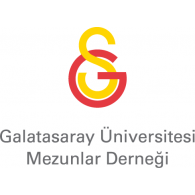 Galatasaray Universitesi Mezunlar Dernegi logo vector logo