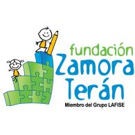 Fundación Zamora Terán logo vector logo