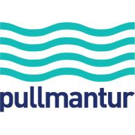 Pullmantur logo vector logo