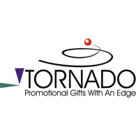 Tornado logo vector logo
