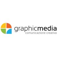 Graphicmedia logo vector logo