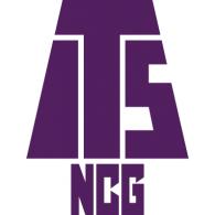 ITSNCG logo vector logo