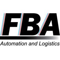 FBA logo vector logo
