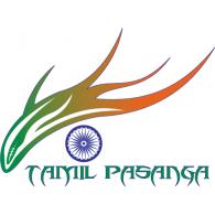 Tamil Pasanga logo vector logo