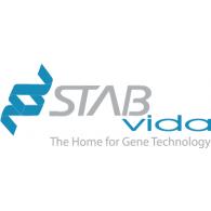 StabVida logo vector logo