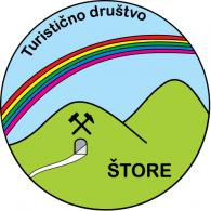 Turistično društvo Štore logo vector logo