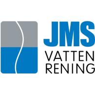 JMS Vattenrening logo vector logo