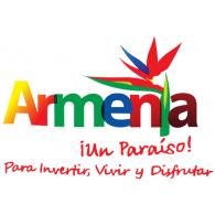 Armenia logo vector logo