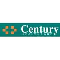 Century Healthcare logo vector logo