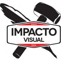 Impacto Visual logo vector logo
