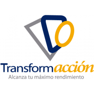 Transformaccion logo vector logo