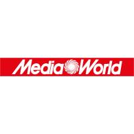 Mediaworld logo vector logo
