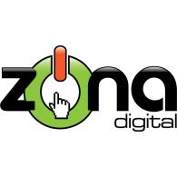zOna Digital logo vector logo