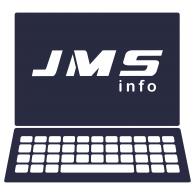 JMSinfo logo vector logo