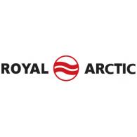 Royal Arctic logo vector logo