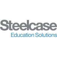 Steelcase logo vector logo