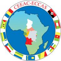 CEEAC-ECCAS logo vector logo